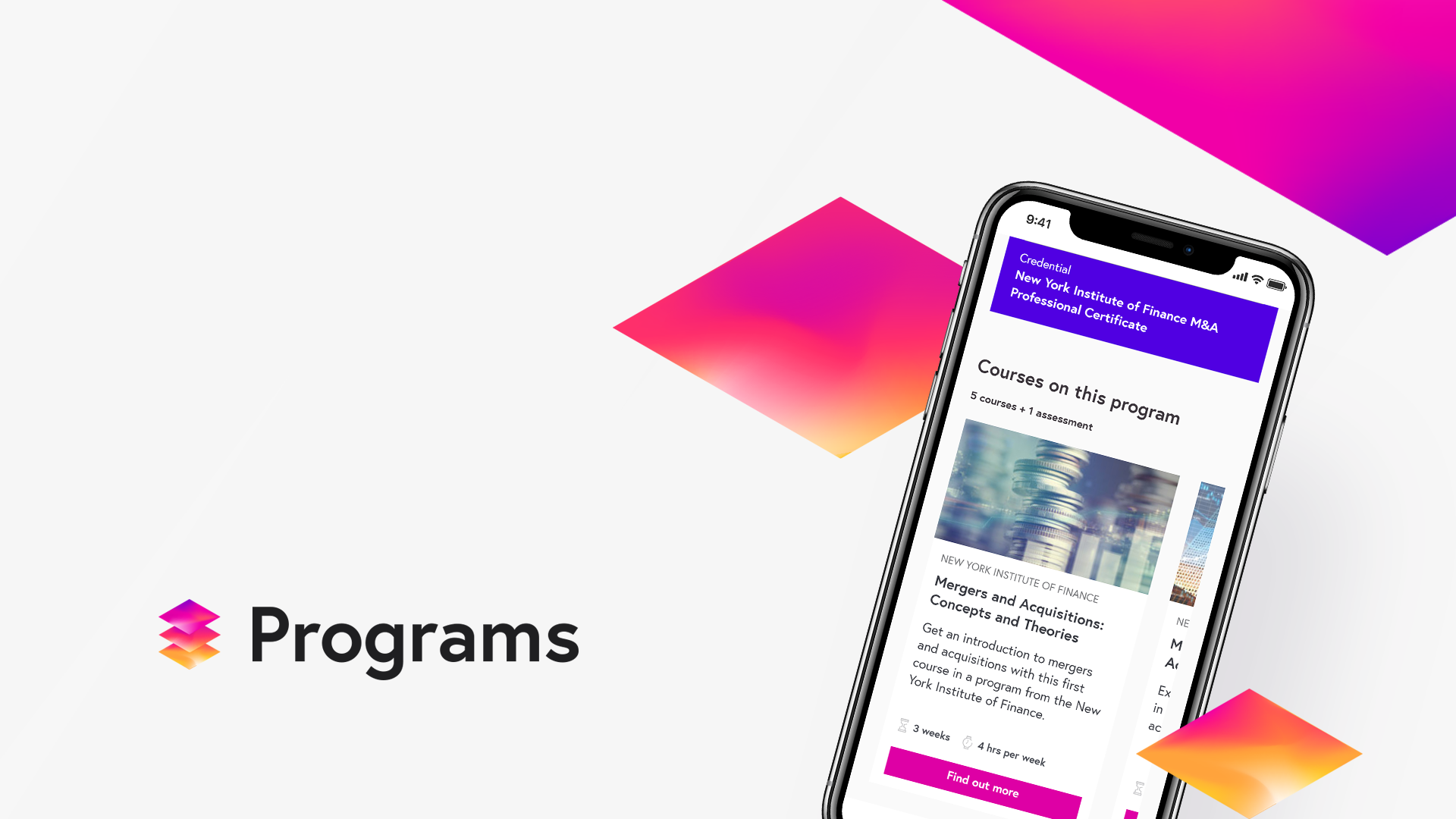 FutureLearn Programs