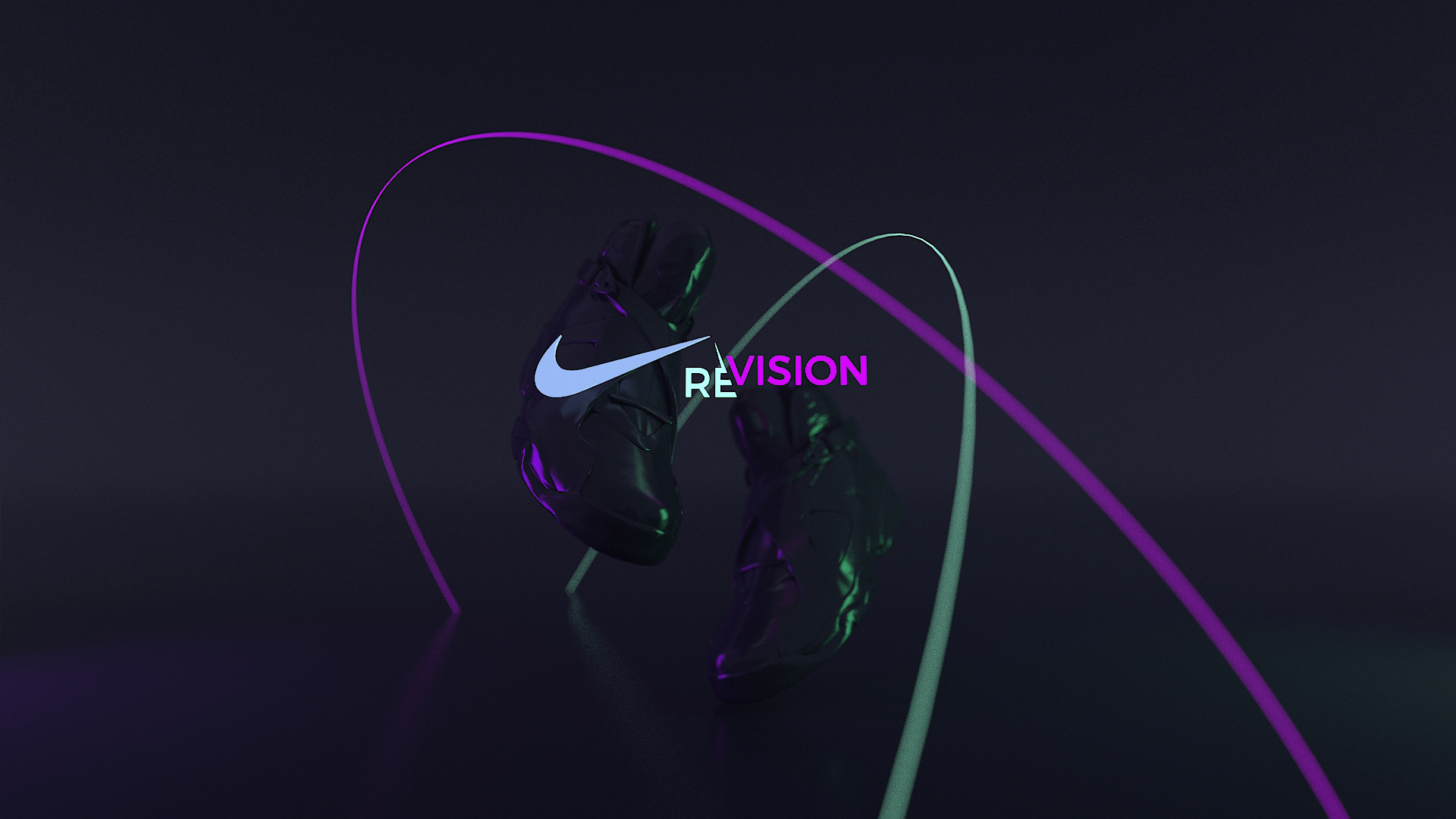 Nike REVISION